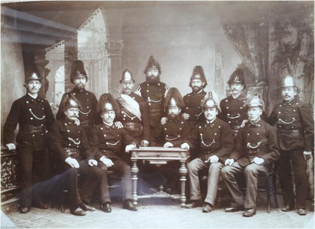 150 Jahre Freiwillige Feuerwehr Abteilung Malsch