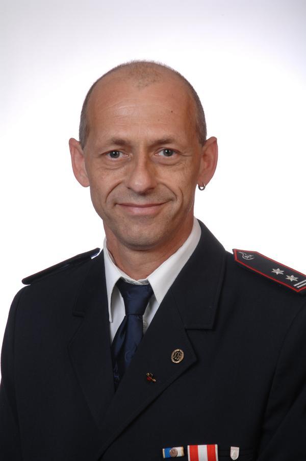 Christian Kröner